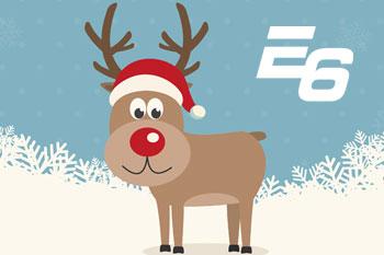 Escape6 otevírací doba před a po Vánocích