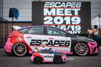 Looking back at Escape6 Meet 2019