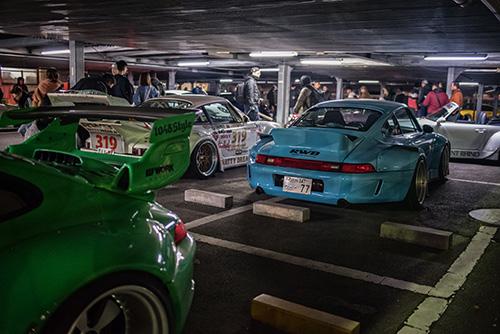 RWB Meet 2019 Roppongi Tokyo