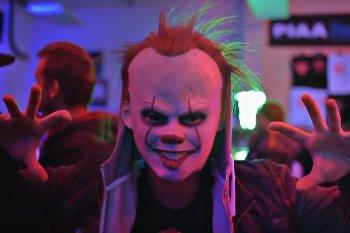Video z naší Escape6 Halloween Party je tu!