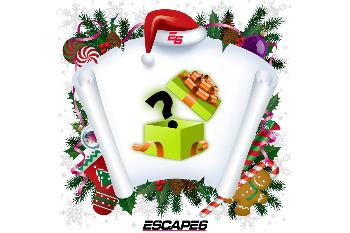 Instagramová soutěž s Escape6