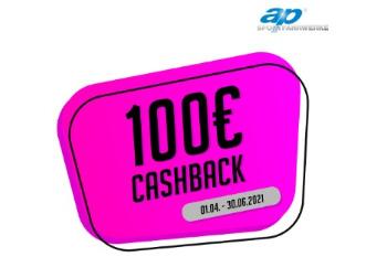 Kup podvozek ap Sportfahrwerke a získej zpět 100€