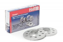 H&R podložky pro rozšířená Typ DR