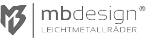 mbDesign logo