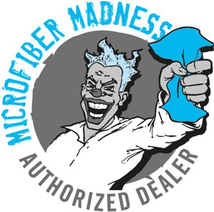 Microfiber Madness Authorized Dealer