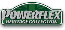 Powerflex Heritage Collection