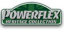 Powerflex Heritage Collection