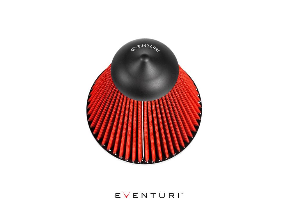 Karbonové sání Eventuri pro Toyota Supra MK5 A90