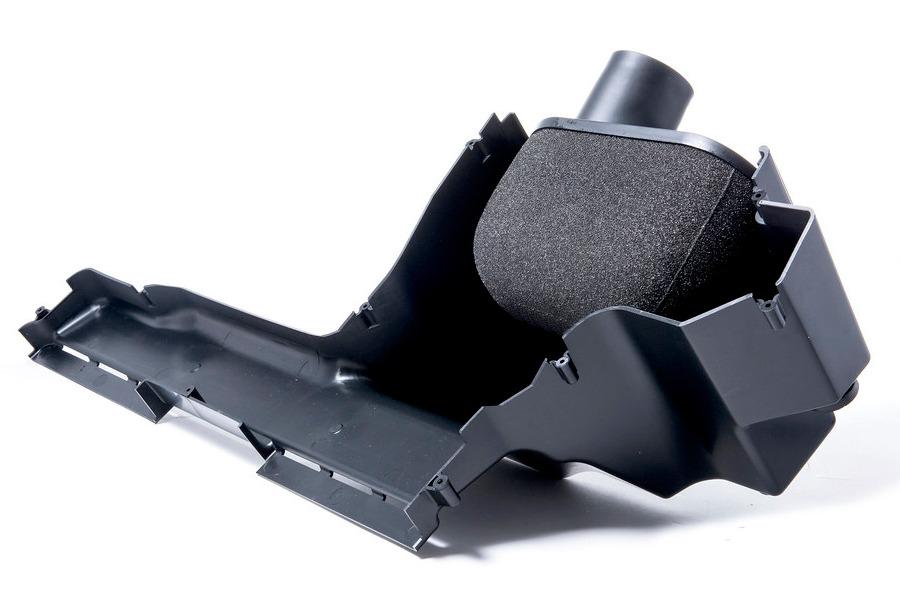 Uložení filtru v sání Racingline Performance R600