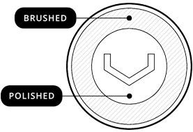 Možnosti finálního provedení povrchových úprav kovaných kol Vossen