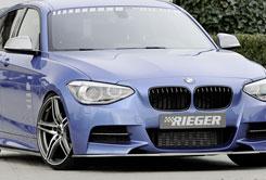 Rieger Tuning BMW 1 F20 / F21