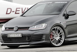 Rieger Tuning VW Golf VII GTI