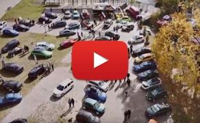Escape6 & Autoshow Praha 2017 Meet