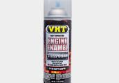Krycí lak na motory VHT