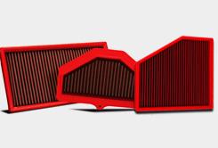 Sportovní vložky vzduchových filtrů BMC