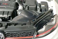 GruppeM karbonové sání pro VW Golf 7 GTI / Golf 7 R