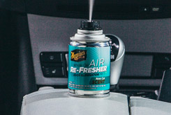 Meguiar's Air Re-Fresher Odor Eliminator