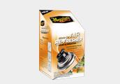 Meguiar's čistič klimatizace 3 v 1 citrus
