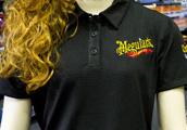 Originální dámské tričko Meguiar's