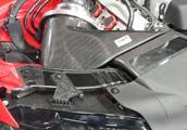 Nový systém sání vzduchuGruppeMpro Audi A4/A5 (B8)