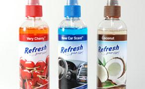 HandStands Refresh Pump Spray