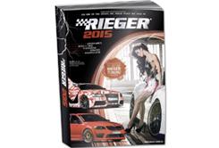 Katalog Rieger 2015 se již brzy představíve zcela nové podobě!