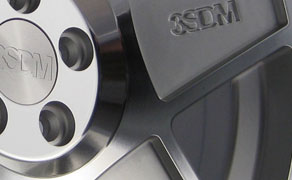 Kultovní kola 3SDM v nabídce Escape6!