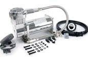 VIAIR kompresor 380C chrom
