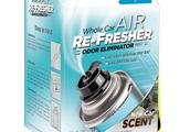Air-Refresher 3 produkty v 1!