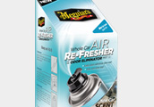 Meguiar's Air Re-Fresher Odor Eliminator