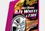 Meguiar's All Wheel & Tire Cleaner