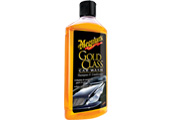 Meguiar's Gold Class Car Wash Shampoo & Conditioner - extra bohatý autošampon s kondicionérem