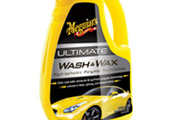 Meguiar's Ultimate Wash & Wax