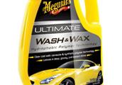Ultimate Wash & Wax nejluxusnější autošampon na trhu!