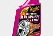 Meguiar's All Wheel & Tire Cleaner