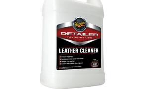 Leather Cleaner profesionální čistič na kůži