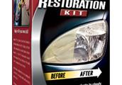 Headlight Restoration Kit sada na rozleštění světlometů