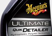 Meguiar's Ultimate Quik Detailer