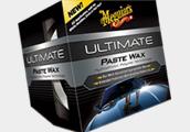 Meguiar'sUltimate Wax - luxusní vosk na bázi syntetických polymerů