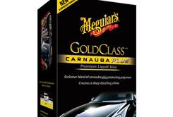 Test vosků a nanotechnologií v pořadu Autosalon na TV Prima: Gold Class Liquid Wax zastínil konkurenci!