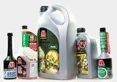 Provozní kapaliny Millers Oils