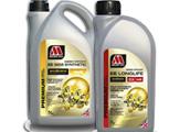 Millers Oils Nanodrive