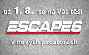 Nová provozovna v Praze Čestlicích