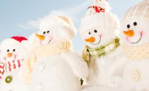 Vánoční a silvestrovská otevírací dobav Escape6