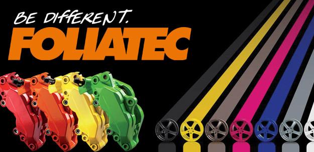 Připrav se na novou sezónu s produkty značky Foliatec