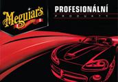 Katalog profesionální autokosmetiky Meguiar's