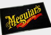 Originální rohožka Meguiar's limitovaná edice pouze v Escape6!