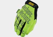 Reflexní pracovní rukavice Mechanix Safety FastFit