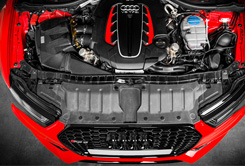 Karbonové sání Eventuri pro Audi RS6 / RS7 (C7)