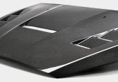 Kapota Seibon Carbon TV-Style pro Ford Focus III